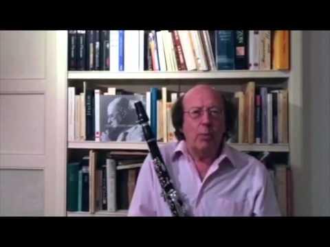 Michel Lethiec vous invite à Musicora 2016 - concert participatif le 6 février à 18h