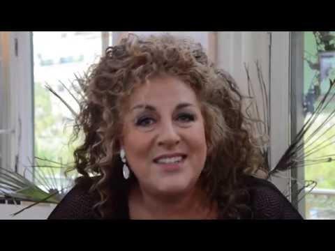 Marianne James vous invite au salon Musicora 2016 !